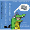 ADVENTURES IN HOME TAPING Cover Art