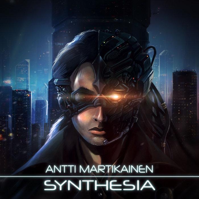 Synthesia | Antti Martikainen