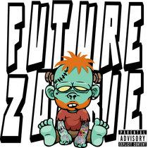Future Zombie cover art