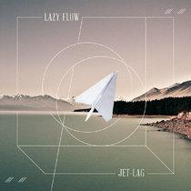 [MTXLT125] Jet Lag EP cover art
