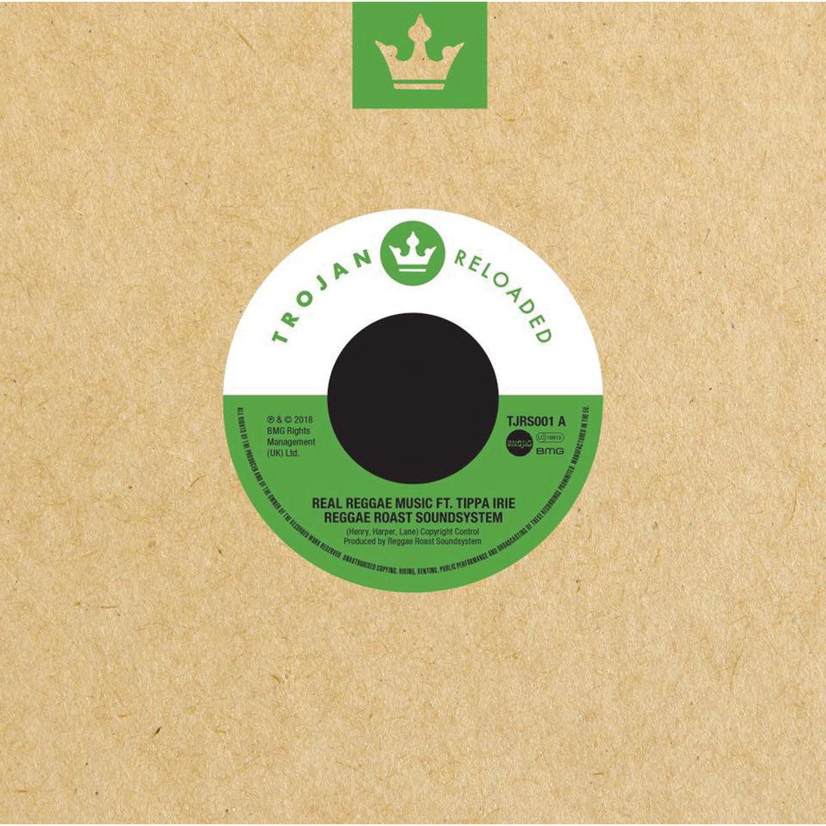 Real Reggae Music Feat Tippa Irie Reggae Roast