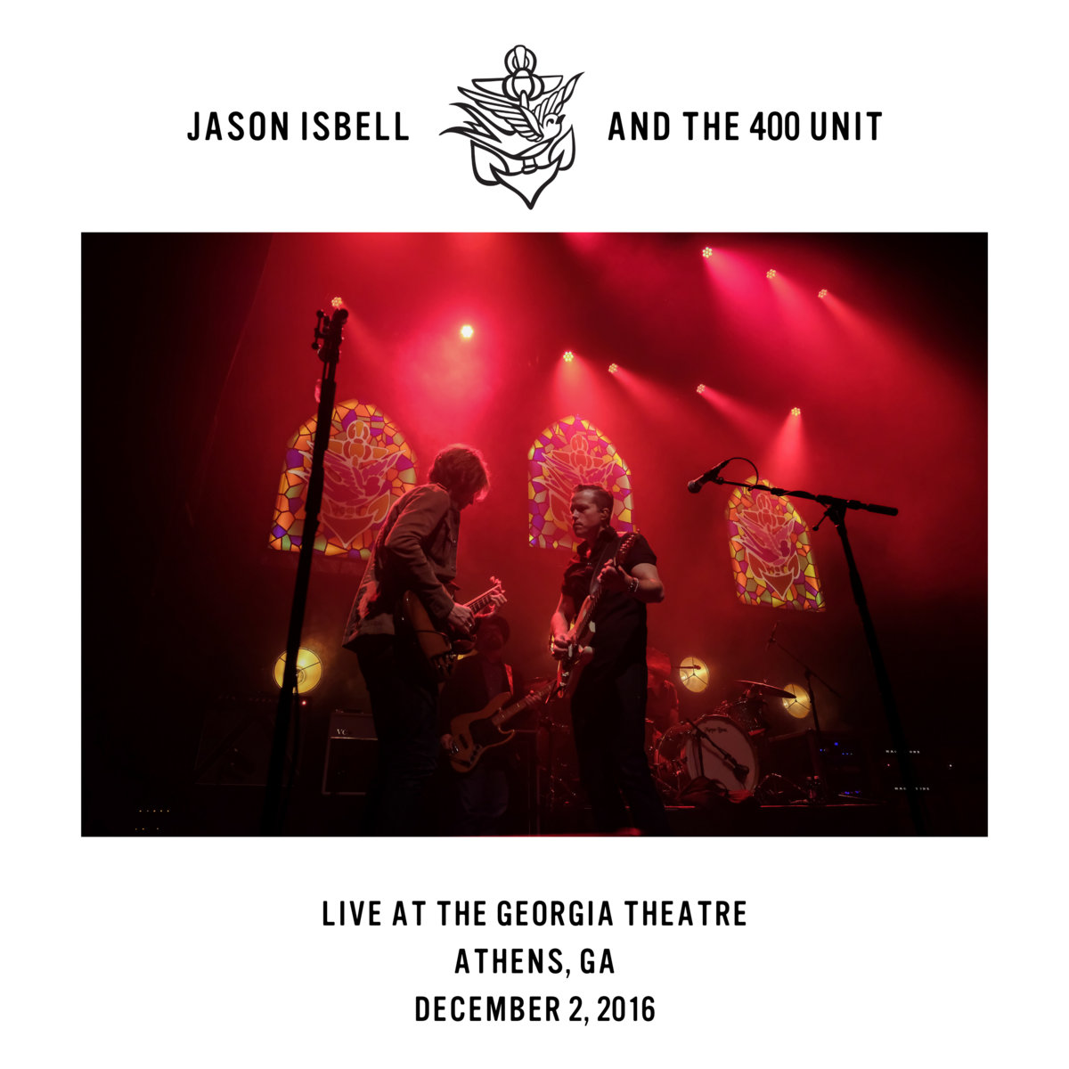 Traveling Alone Jason Isbell And The 400 Unit Jason Isbell