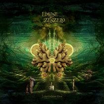 Limone e Zenzero cover art