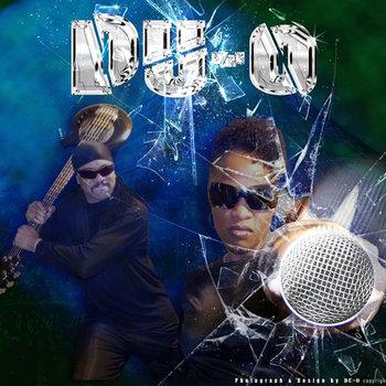 DU-O - Grace Slick / Perkin by DU-O
