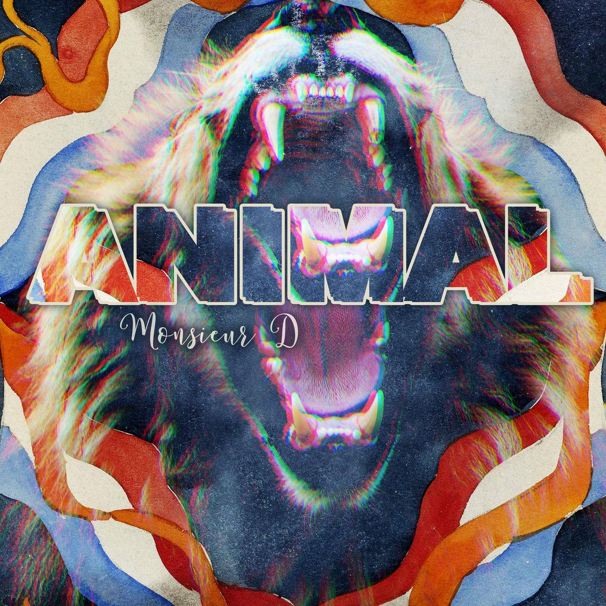 Animal by Monsieur D