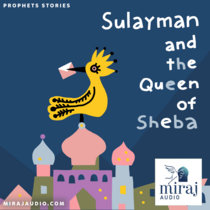 Sulayman and The Queen of Sheba (5+) cover art
