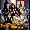 Country Kitchen. Cover Art