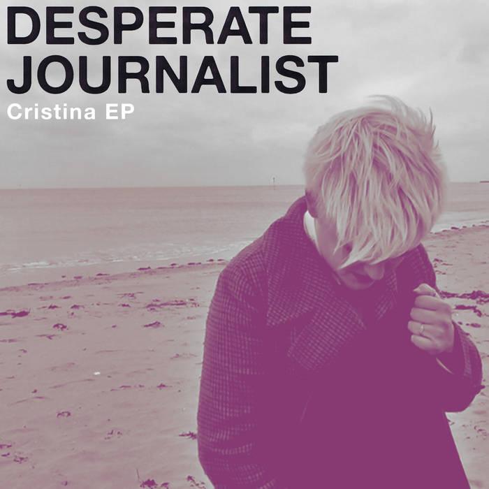Cristina - EP cover art