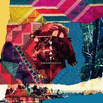 UGAT cover art