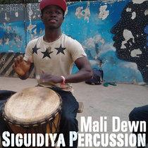 Mali Dewn cover art