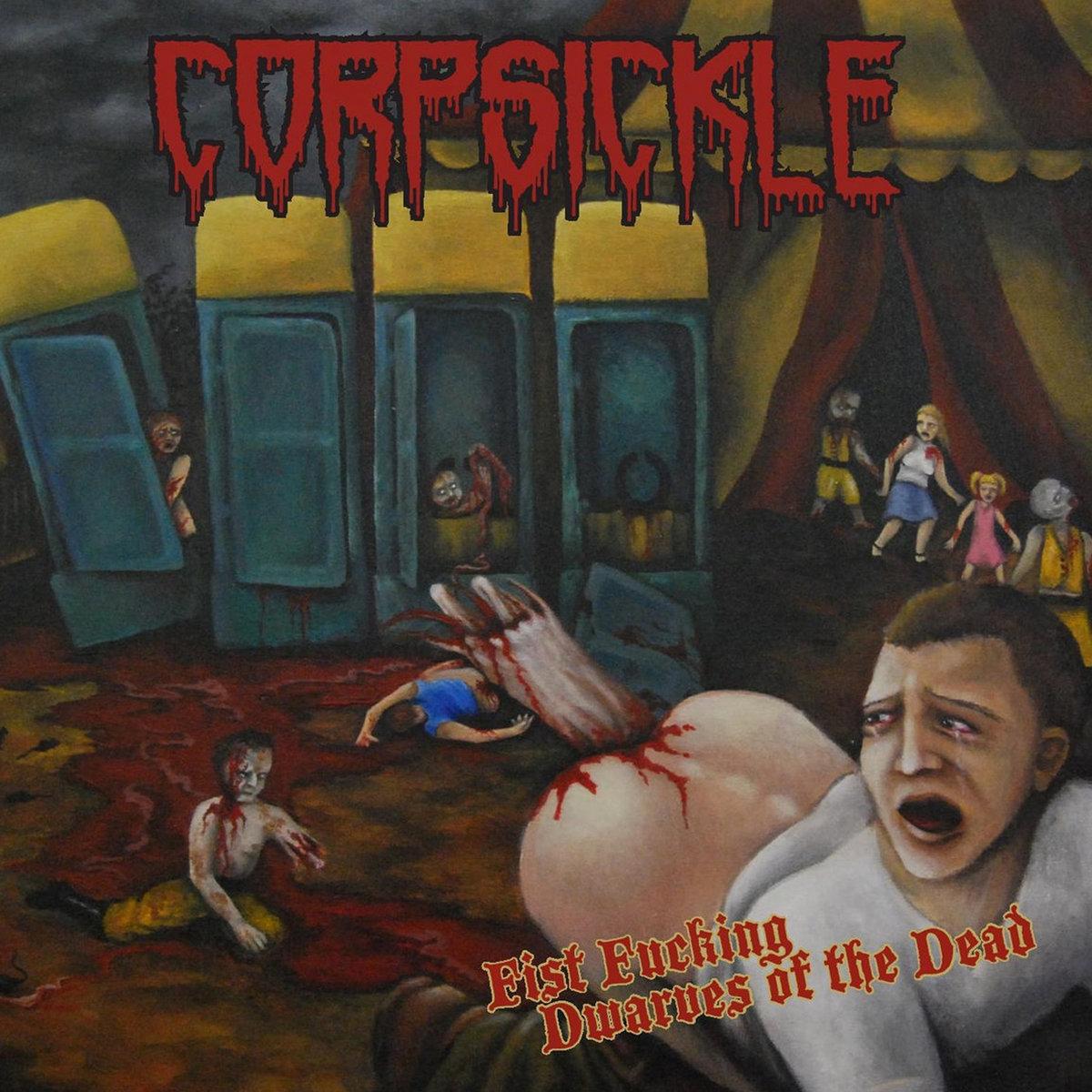 Fucking Corpse