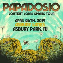 4.26.19 | Asbury Lanes | Asbury Park, NJ cover art
