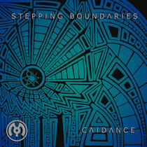 Stepping Boundaries cover art