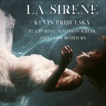 La Sirène (Single) cover art