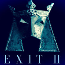EXIT II cover art
