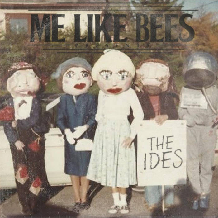 The Ides (Full Album) cover art
