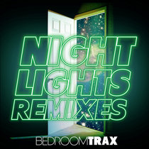 Night Lights Remixes cover art