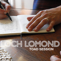 Toad Session #12 cover art
