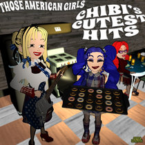 Chibi's Cutest Hits cover art