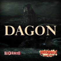 DAGON: A Dramatic Adaptation cover art
