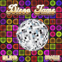 Disco Jams cover art