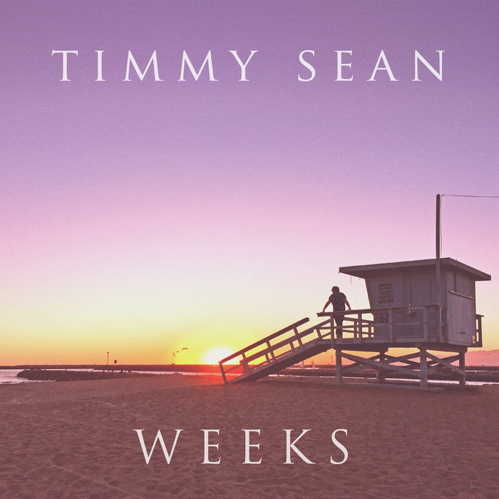 Image result for timmy sean - weeks bandcamp