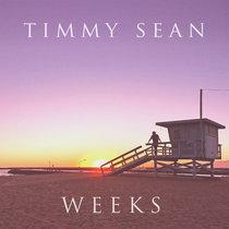 Weeks cover art