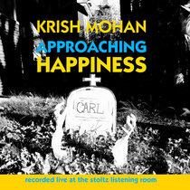 Approaching Happiness: One Year Anniversary Edition! cover art