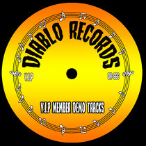 Demo tracks-Various cover art