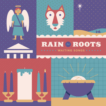 Music Rain For Roots