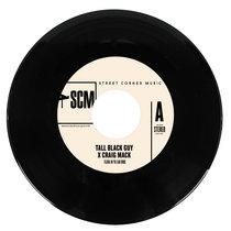 Tall Black Guy X Craig Mack - Flavor In Ya Ear Remix cover art