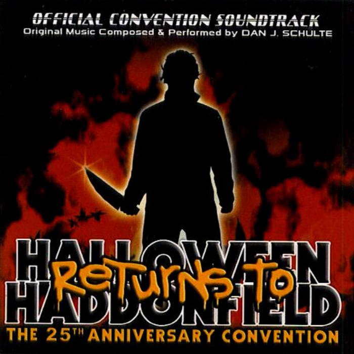 Halloween Returns To Haddonfield (2003) | Dan J. Schulte