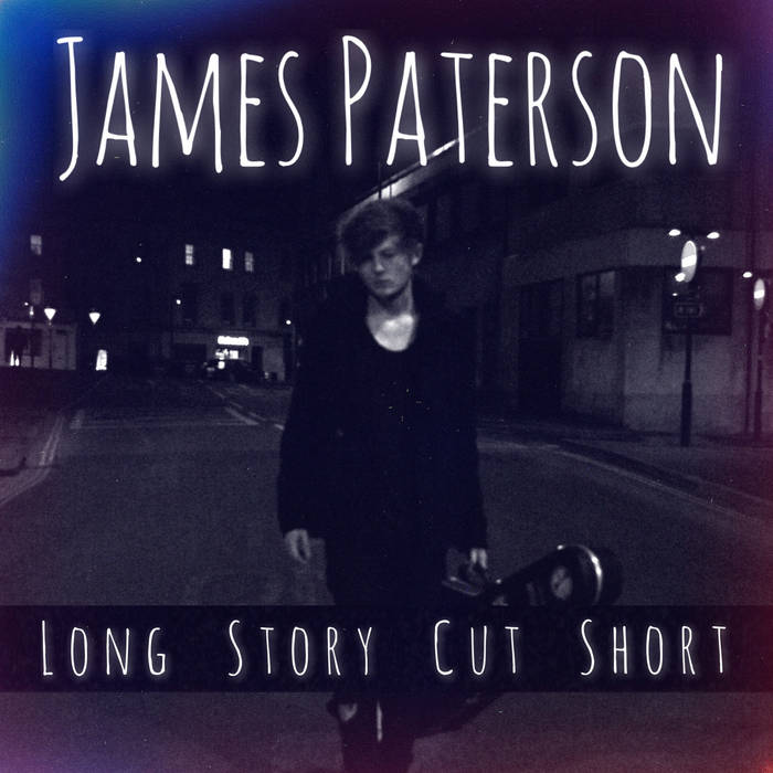 Long Story Cut Short - EP cover art
