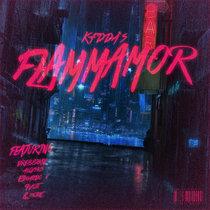 Flammamor cover art