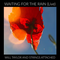 Waiting for the Rain cover art