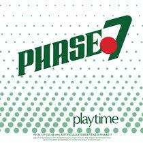 Playtime cover art