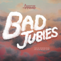 Bad Jubies cover art