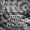 Mink Swimming Pools Cover Art