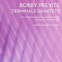 Terminals Quartets cover art