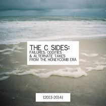 The C Sides cover art