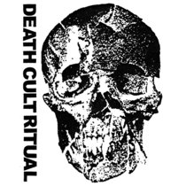 DEATH CULT RITUAL cover art