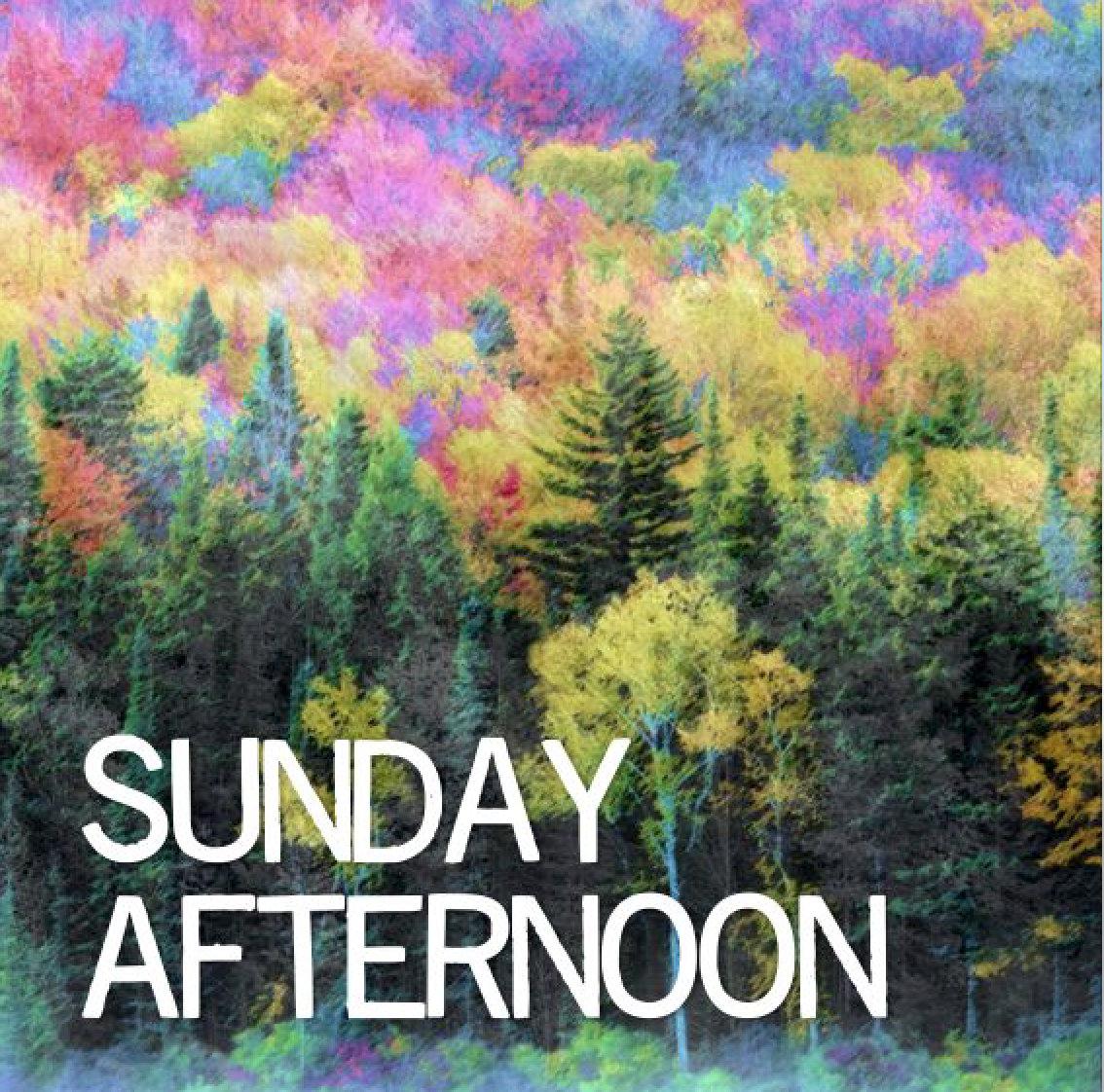 Bildergebnis für sunday afternoon bilder