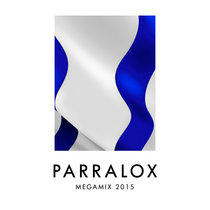 Megamix 2015 cover art