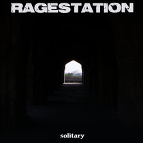 Solitary - single cover art