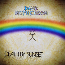 Death By Sunset cover art