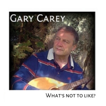 What's not to like? by Gary Carey
