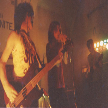 Cranford Village Hall 17/11/84 by Voices Of Sin