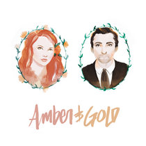 Amber & Gold cover art