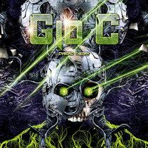 Cyborg Theory (Concept Album) cover art