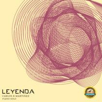 Leyenda - the Album cover art